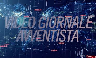 Video Giornale Avventista del 29 agosto