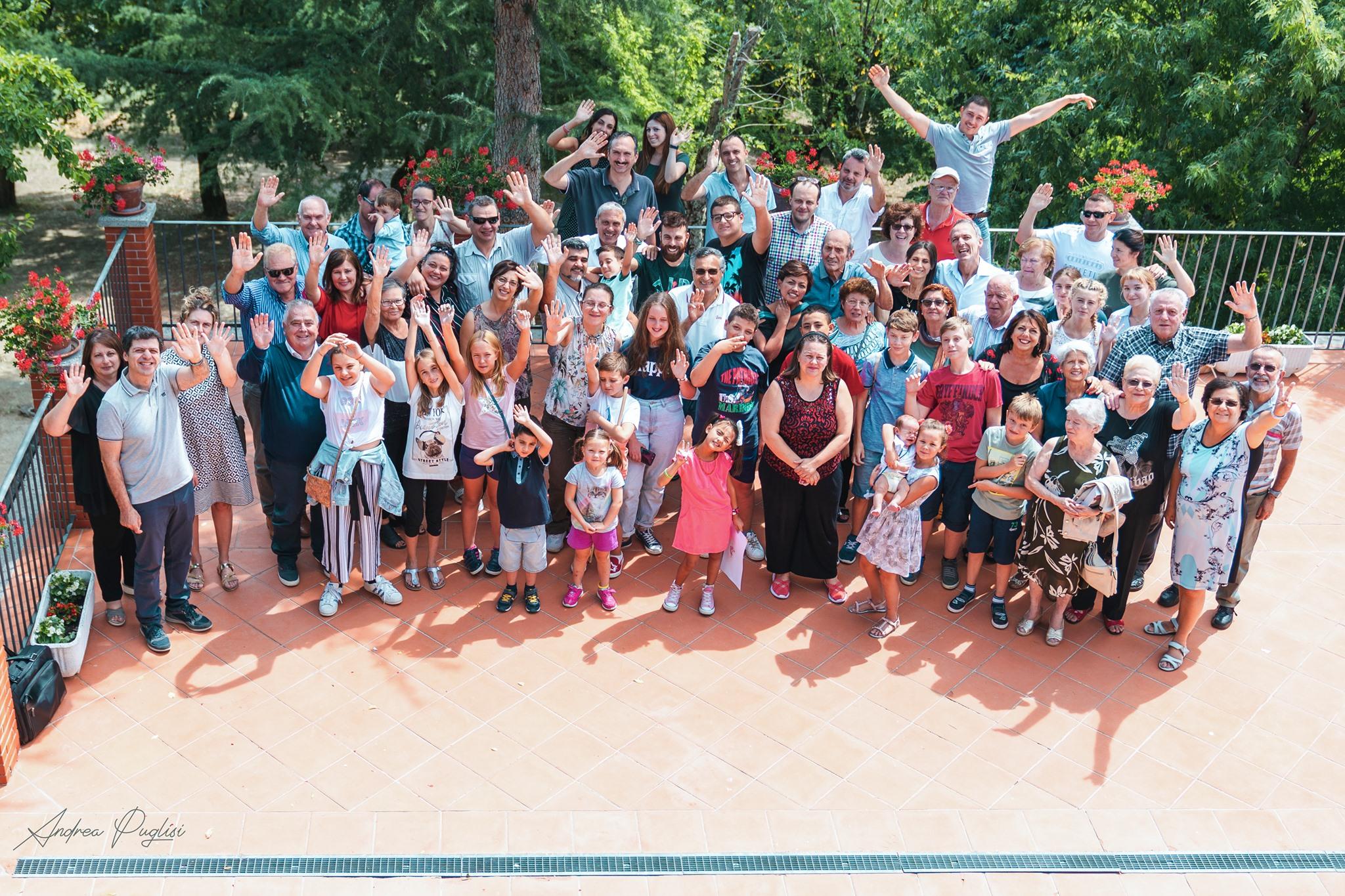 Campo famiglie 2019 - Un bilancio entusiasta