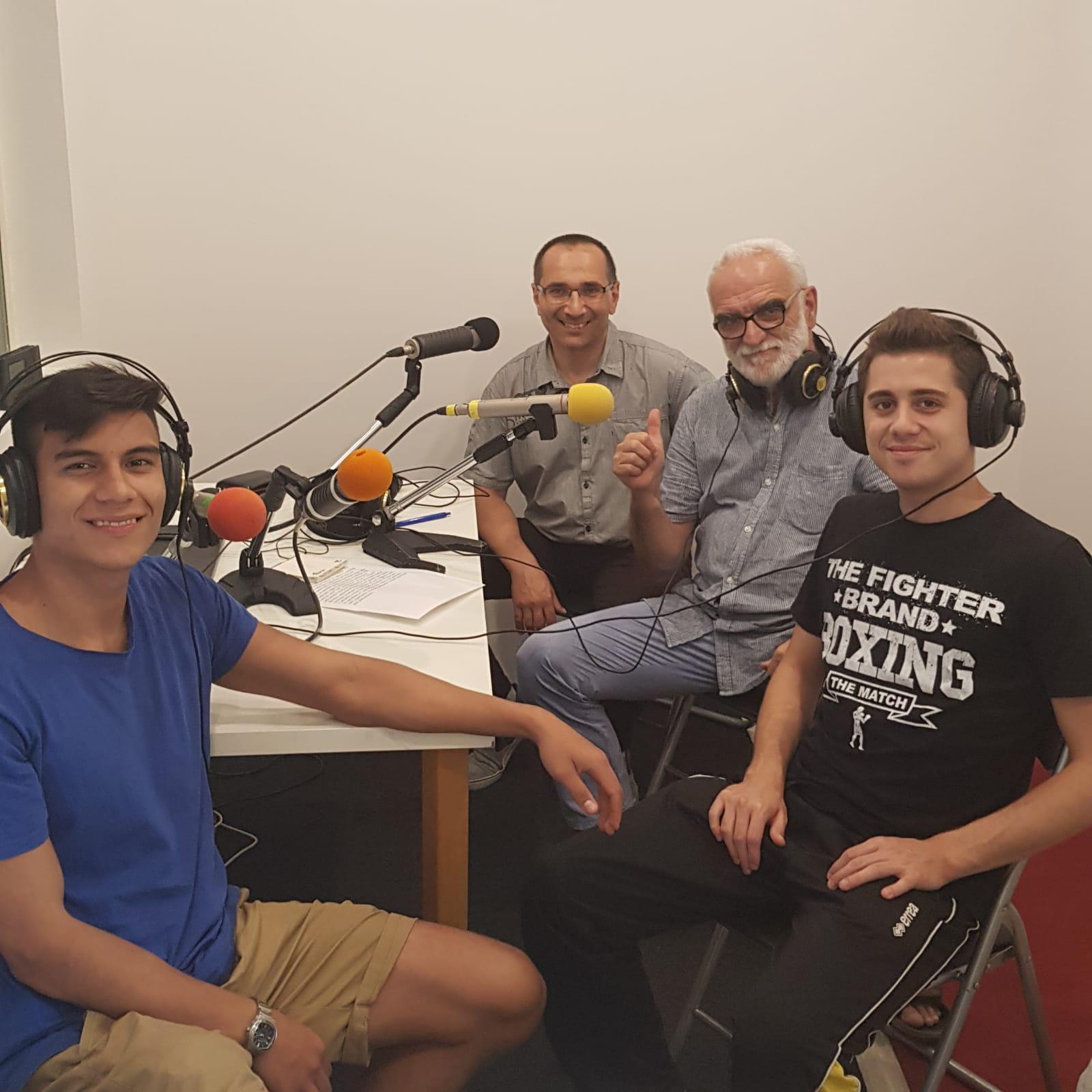 Corso di formazione teologico-pastorale per laici. Intervista a Sauro Rinaldo e José Fernando Rivera