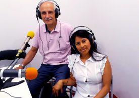 Corso di formazione teologico-pastorale per laici. Intervista a Stefano Plano e Elena Remache