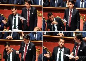 Editoriale Diritti e Libertà Religiosa – Salvini, religione e politica