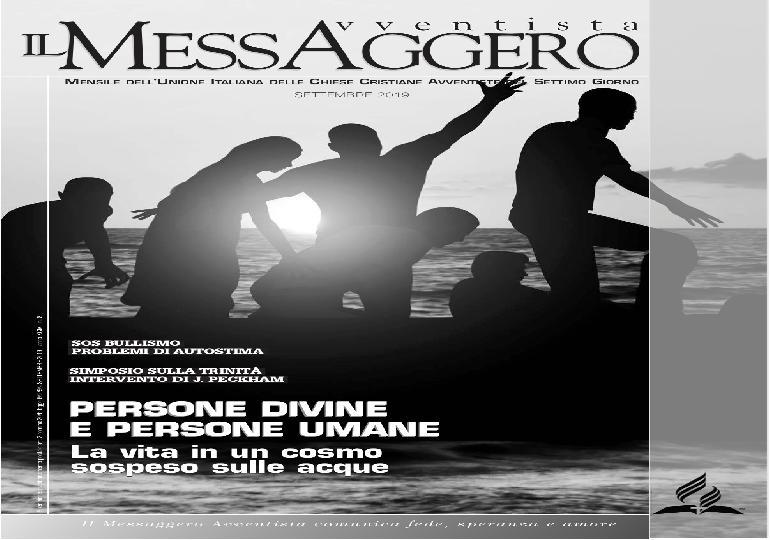 Il Messaggero Avventista – Settembre 2019