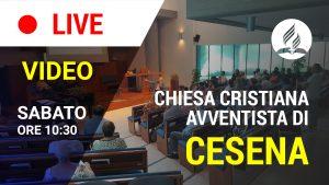 Diretta da Cesena