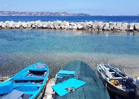 La voce dell'infinito: il sospiro del mare 13- Il mare in barca