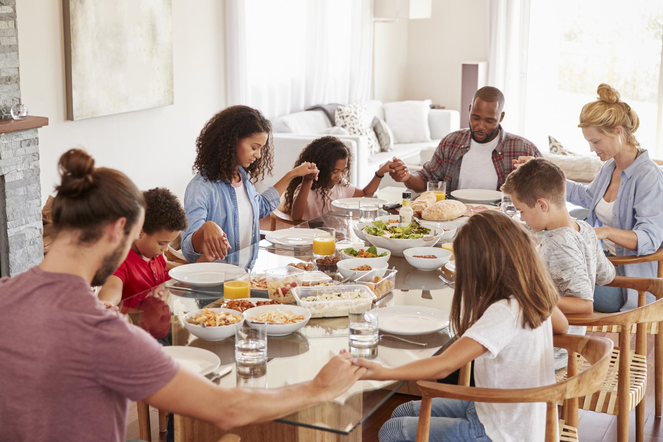Le stagioni della vita e la famiglia- 11 Famiglie di fede 30 luglio 2019