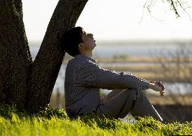 """Riflettiamo insieme: """"... ma io confido in Dio"""""""