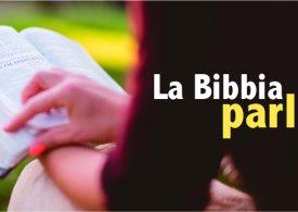 La Bibbia parla