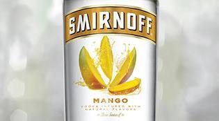 SMIRNOFF® Mango