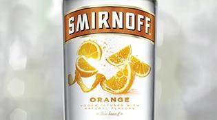 SMIRNOFF® Orange