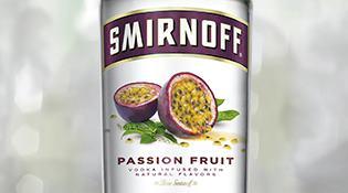 SMIRNOFF® Passionfruit