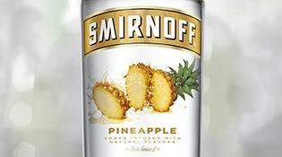 SMIRNOFF® Pineapple