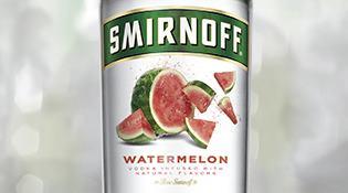 SMIRNOFF® Watermelon