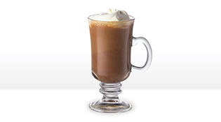 Frosty Coffee with SMIRNOFF® WHIPPED CREAM
