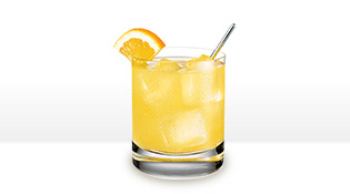 SMIRNOFF Screwdriver with SMIRNOFF® NO. 21 VODKA