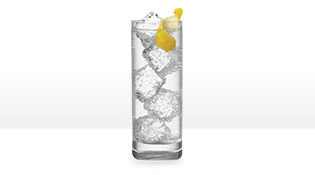 SMIRNOFF & SODA with SMIRNOFF® NO. 21 VODKA