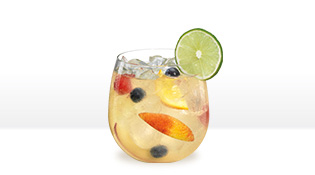 PRE-GAME SANGRIA with SMIRNOFF ICE® SCREWDRIVER FLAVORED MALT BEVERAGE