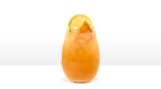 KISSED CARAMEL & APPLE CIDER with SMIRNOFF® KISSED CARAMEL®