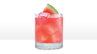 Watermelon Slice with SMIRNOFF® WATERMELON