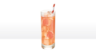 Really Ruby with Smirnoff® Ruby Red Grapefruit