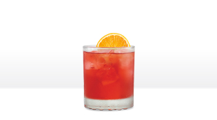 Wrapped in Rubies with Smirnoff® Ruby Red Grapefruit