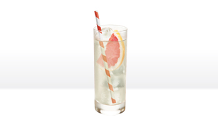 Pomelo Flush with Smirnoff® Ruby Red Grapefruit