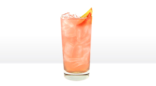 Equalitea with SMIRNOFF® PEACH