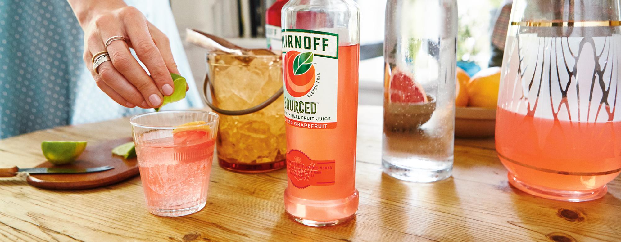 Spring & Summer Drinks