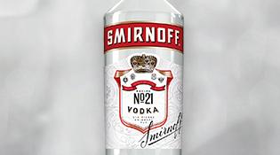 Smirnoff No. 21 - Thumb