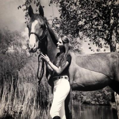 Photo -  Katie Hamilton KH Equestrian