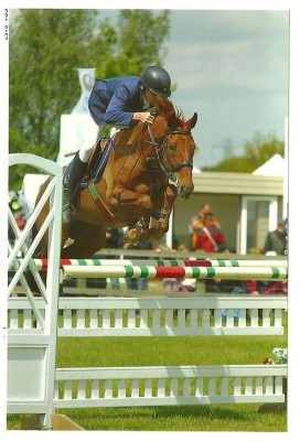 Photo -  Team Phoenix Equestrian