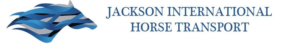 Photo - Jackson International Horse Transport