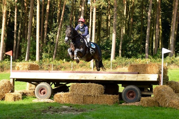 Photo - WANTED - HEAD GIRL For ROSIE FRY EVENTING
