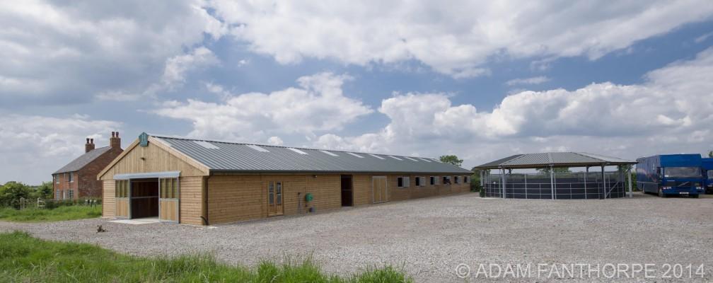 Photo - Mushill Farm