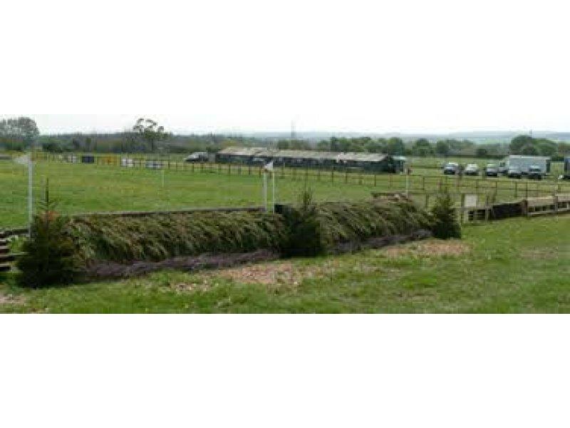 Photo - Bovington Equestrian/RAC Saddle Club