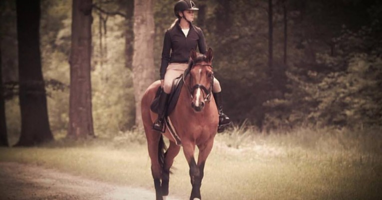 Photo - Emily King Eventing