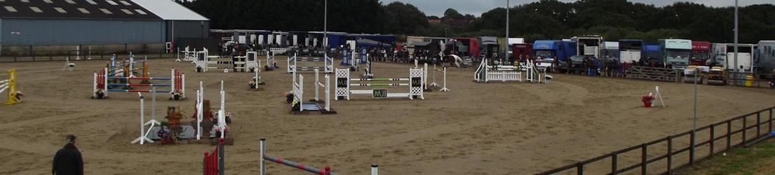 Photo - Crofton Manor Equestrian Centre