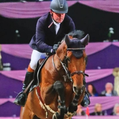 Photo - Dale Burnham Equestrian