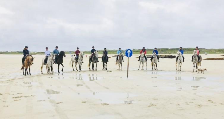 Photo - Connemara Equestrian Escapes