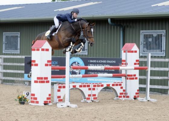 Photo - ZS Equestrian/Equine Natural Choice ltd