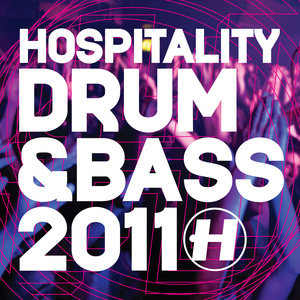 Various Artists - Hospitality Drum & Bass 2011