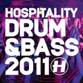 Various Artists – Hospitality Drum & Bass 2011