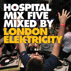 Various Artists - Hospital Mix 5