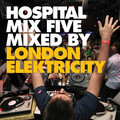 Various Artists – Hospital Mix 5