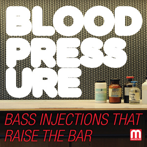 Various Artists - Blood Pressure