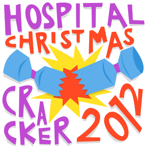 Various Artists - Hospital Christmas Cracker 2012