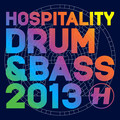 Various Artists – Hospitality Drum & Bass 2013