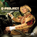 Q-Project – Renaissance Man