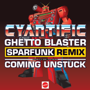 Ghetto Blaster (Sparfunk Remix)