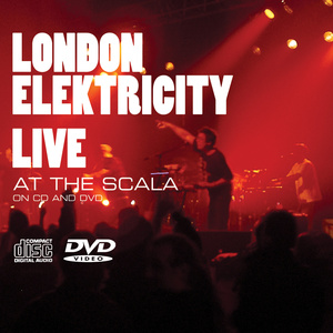 London Elektricity Live - Live at The Scala