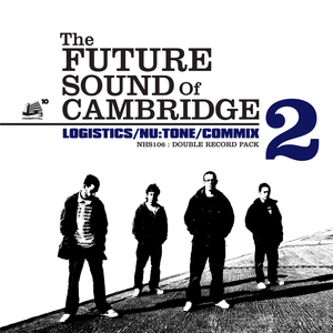 Various Artists - The Future Sound Of Cambridge 2